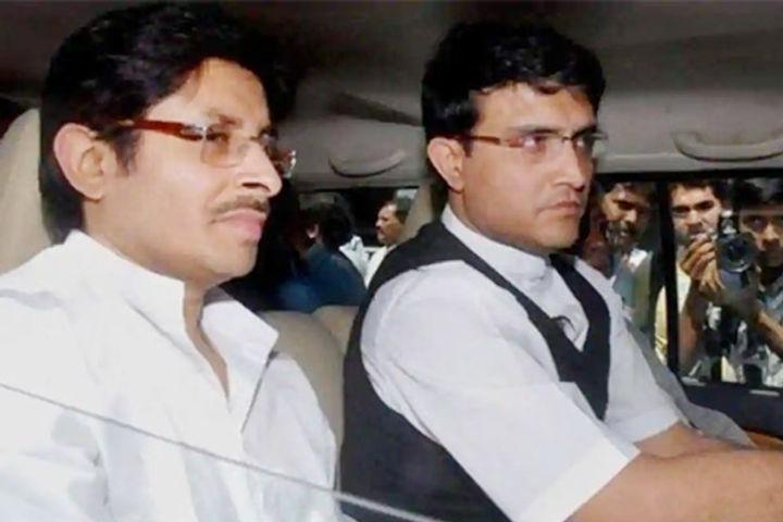 Bhai Snehasish got corona and BCCI president Sourav Ganguly quarantined