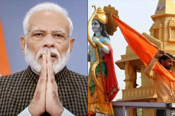 Engineers will finalize the Ram temple design and model after agreeing