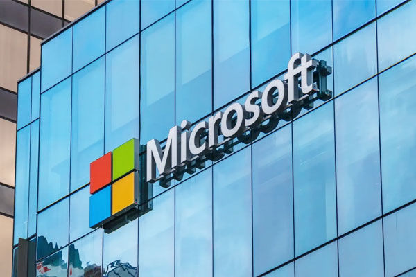 Microsoft laying off more staff in news team amid AI shift