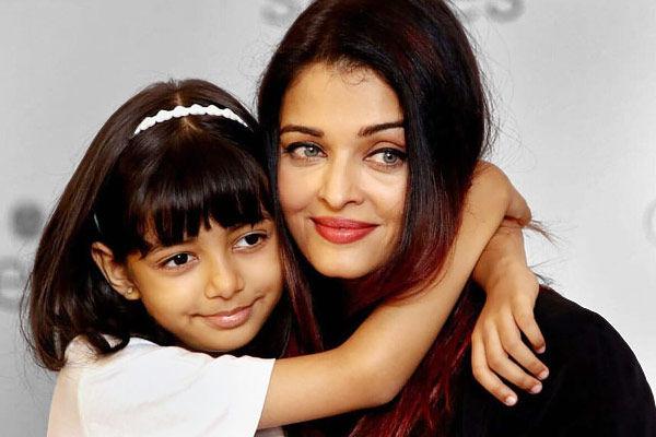 COVID-19 positive Aishwarya Rai Bachchan daughter Aaradhya admitted to Nanavati hospital
