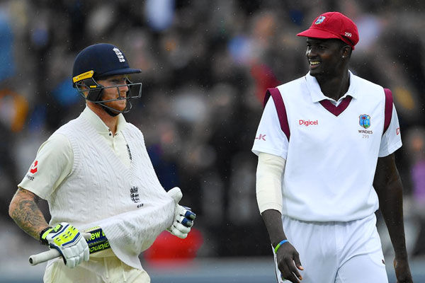 Stokes and Broad inspire England to series-tying triumph