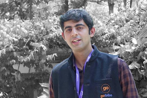 Goibibo co-founder and CTO Vikalp Sahni quits