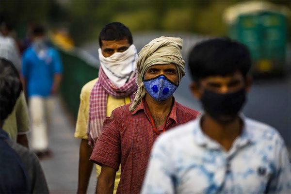 World Health Organization chief scientist Dr Soumya Swaminathan  sees no herd immunity yet