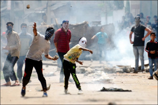 No Srinagar resident in terrorist ranks now says Kashmir Police after killing of top LeT commander