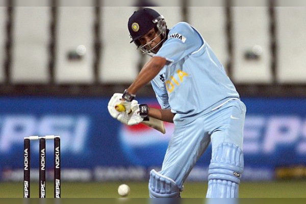 Rohit Sharma unbeaten 30 in T20 World Cup 2007 Final was the most important knock of the tournament