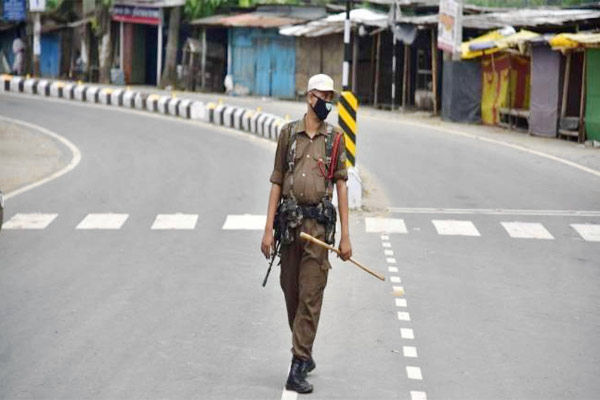 Chhattisgarh Government extends lockdown till August 6 in worst-hit districts