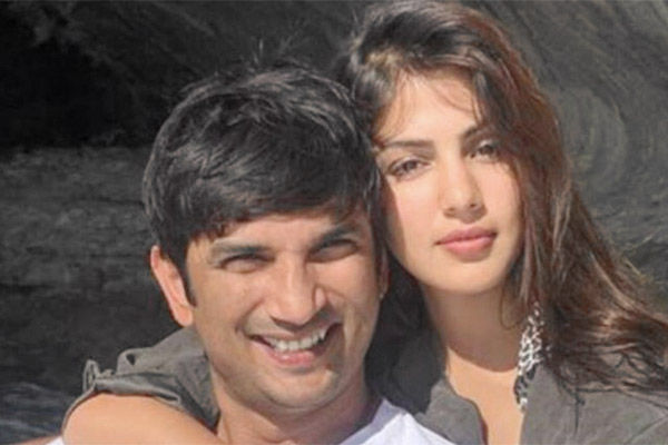 Rhea Chakraborty threatened to frame Sushant Singh Rajput for his ex-manager death Sushant father