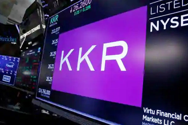 Private equity firm KKR to merge NBFC with InCred retail franchise
