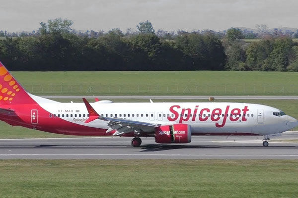 SpiceJet to operate flights between India and UK from September 1, 2020 secures slots at London Heat