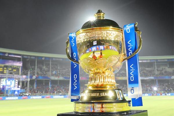 VIVO pulls out as title sponsors of IPL 2020