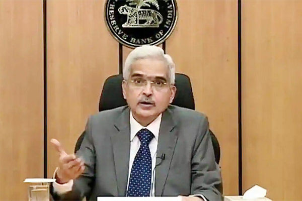 RBI increases gold loan-to-value ratio to 90%