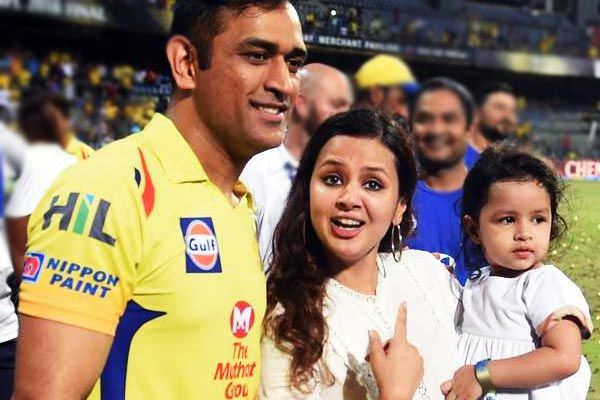 Family members allowed to be a part of IPL 2020 as per BCCI SOP