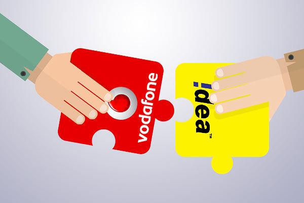 Vodafone Idea  net loss reached Rs 25,460 crore in June quarter