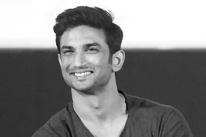Sushant allegedly signalled family about Rhea blackmailing & scheming to put him in mental hospit