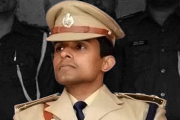 Sushant Singh Rajput death case BMC releases Bihar IPS officer Vinay Tiwari from quarantine