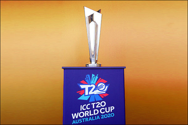 India to remain the hosts of T20 World Cup 2021 Australia to host the 2022 edition ICC