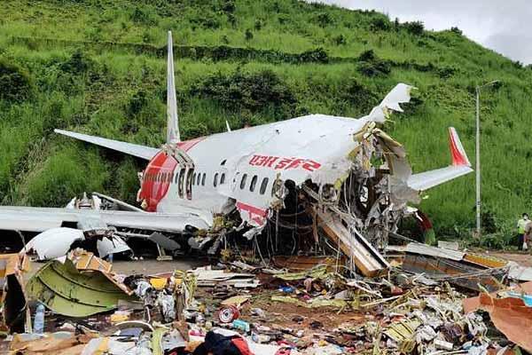 Felt a strange vibration Kerala plane crash survivors recall horror