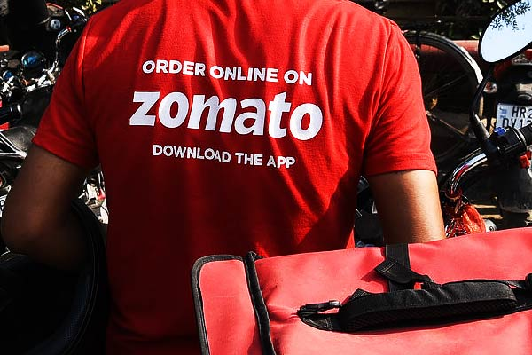 Zomato set to raise $200 Mn from Tiger Global ahead of proposed IPO next year