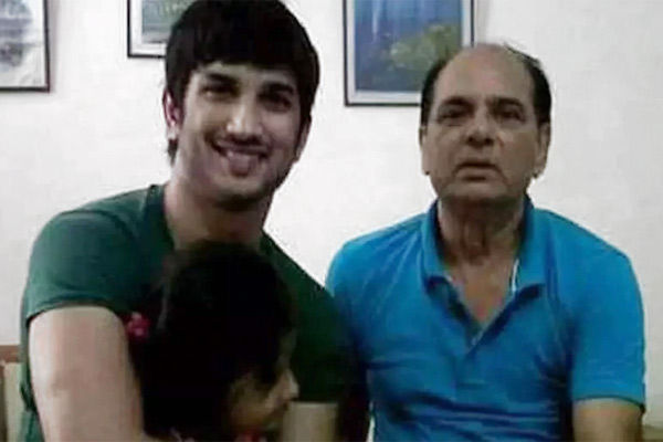 Sushant Rajput case  Family alleges murder not abetment to suicide