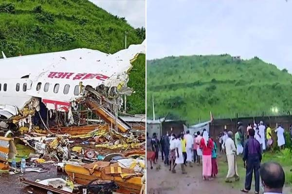 Air India Express plane crash 89 injured discharged 22 among 83 in serious condition Kerala CM