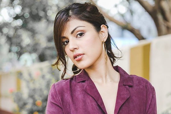 Sushant Singh Rajput case Rhea Chakraborty Bihar government file written submissions in SC