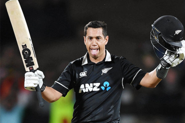 Ross Taylor not sure about his participation in T20 World Cup 2021