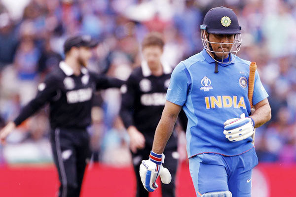 Is this the reason why MS Dhoni bowed out of international cricket at exact 7:29 PM IST