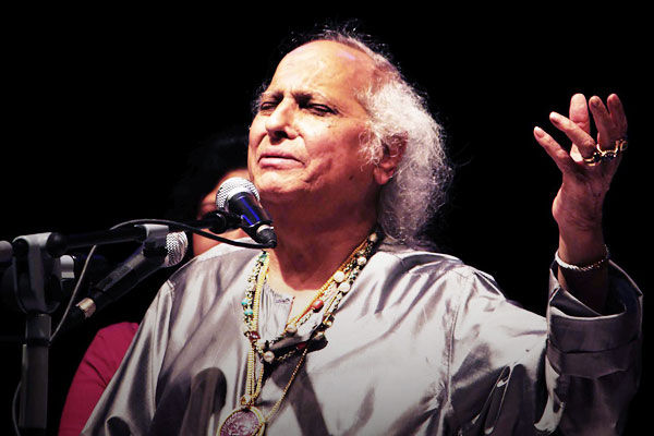 Indian classical vocalist Pandit Jasraj dies in US PM Modi expresses condolences