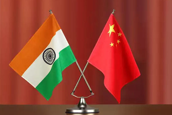 Ready to properly address differences with India to enhance political mutual trust China
