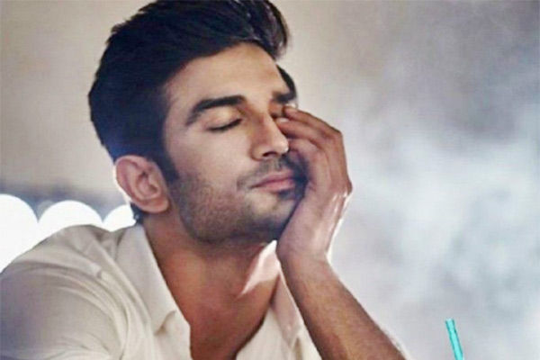 Witnesses in Sushant Singh Rajput case might get killed claims actor relative