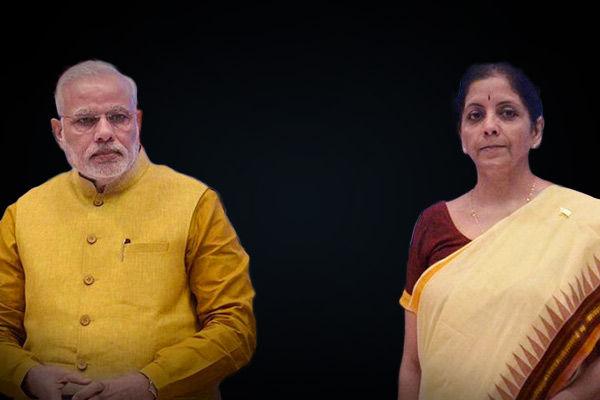 PM Modi and Amit Shah wish Finance Minister on his 61st birthday