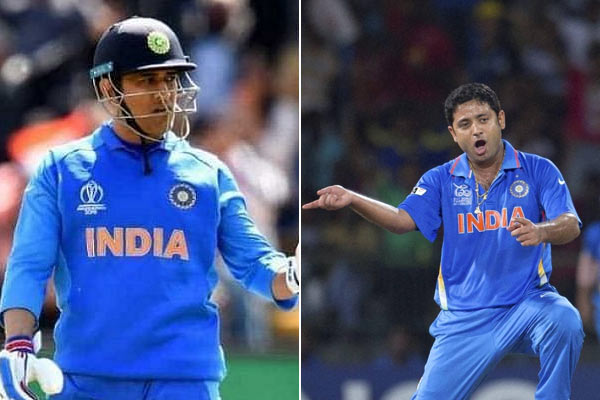 Just do that and bowl Piyush Chawla reveals how MS Dhoni plotted Jonathan Trott dismissal during 201