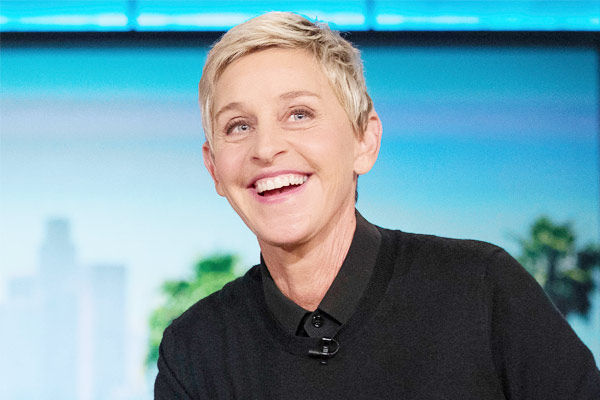 Ellen DeGeneres apologises again as 3 staff members part ways with the show amid toxic workplace all