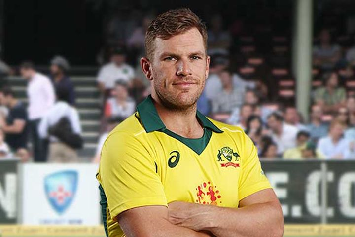 Aaron Finch wants to play till 2023 said I want to retire by playing World Cup final