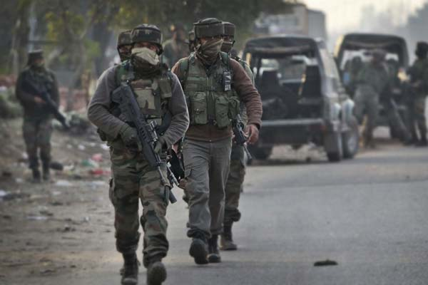 100 companies of paramilitary forces to be sent back from Jammu and Kashmir decision taken after sec