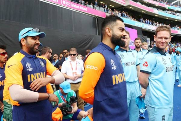 India set to host England in February Sourav Ganguly confirms