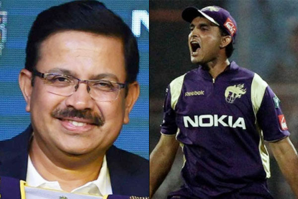 It did not seem like a big decision KKR CEO on not retaining Sourav Ganguly in 2011