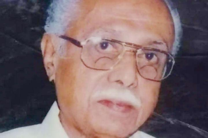 Veteran filmmaker AB Raj passes away at 95