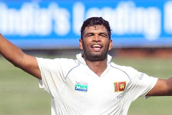 Former Sri Lankan batsman also announced his retirement from professional cricket