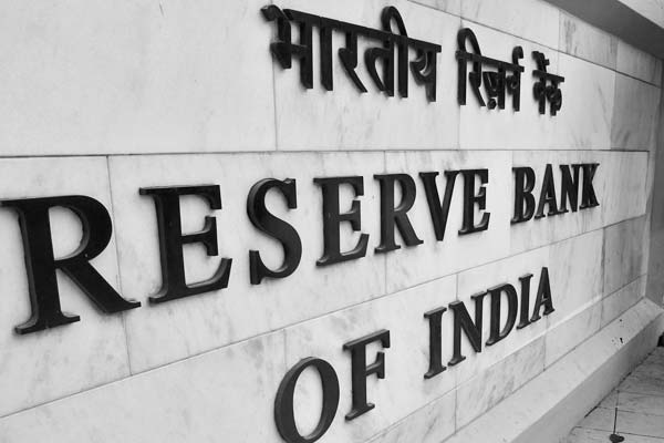 India overall growth projected at minus 4.5% for 2020-21 RBI