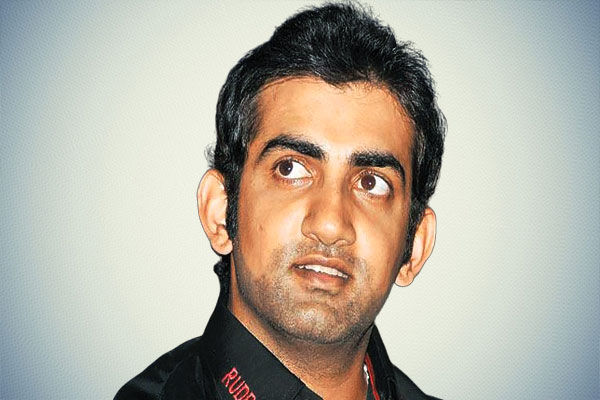 There was a dog-fight for Gautam Gambhir KKR CEO on buying the opener in IPL 2011 auction