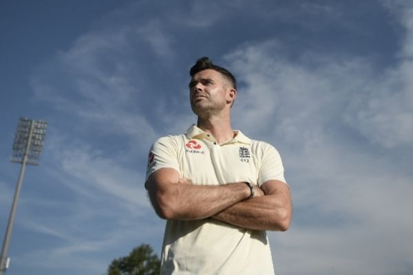James Anderson insults the tricolor causing ruckus on social media