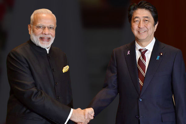 Pained to hear this PM Modi on Japan PM Shinzo Abe move to quit on health grounds