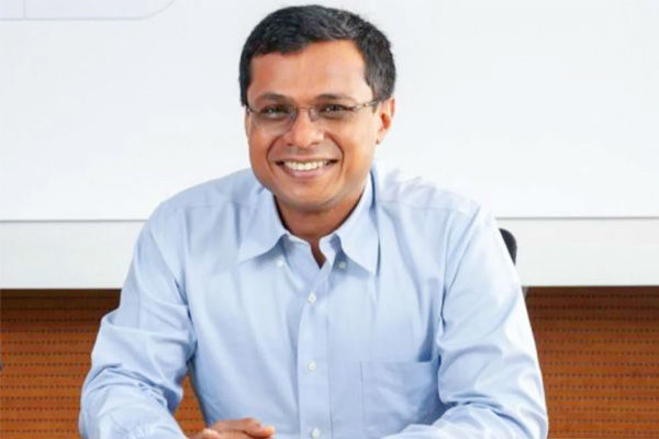 Sachin Bansal to acquire Liberty General  Insurance Business for Navi