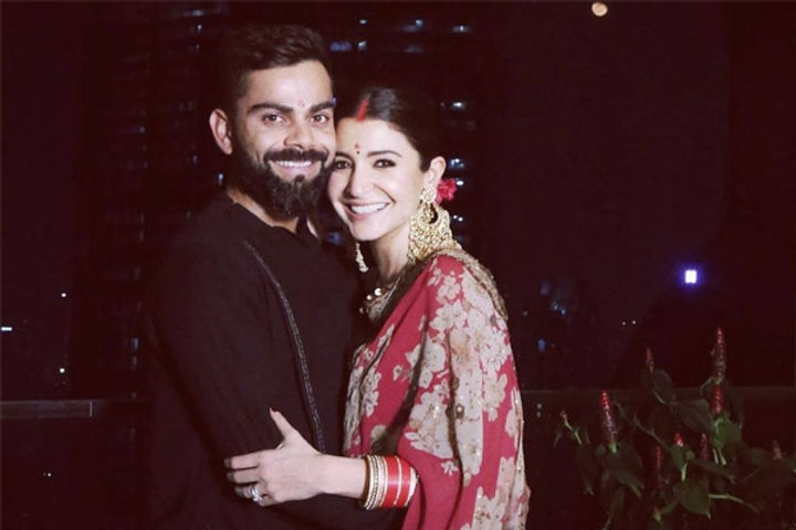 Virat Kohli to tour Australia in January despite expected birth of his first child BCCI official
