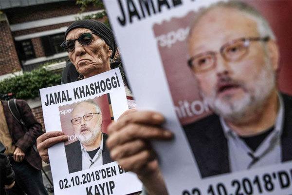 8 people imprisoned in Khashoggi murder case