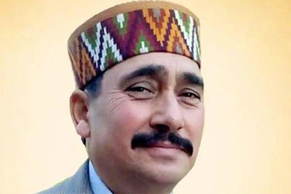Vipin Singh Parmar