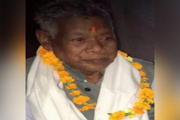Former Chhattisgarh Minister dies of Covid19