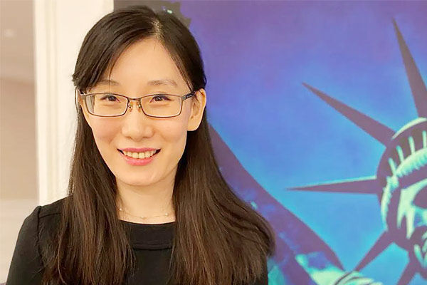 Twitter suspends account of Chinese virologist