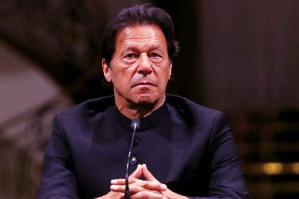 US diplomat on Pakistan Terrorists